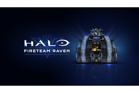 Halo Arcade Game Fireteam Raven Looks Epic - Legit Reviews
