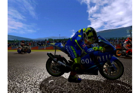 Screens: MotoGP: Ultimate Racing Technology 3 - Xbox (10 ...