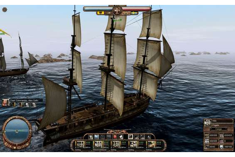 Download Free East India Company Games - PC Game