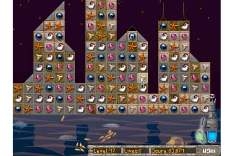 Big Kahuna Reef 2 Game, Big Kahuna Reef 2 - Chain Reaction ...