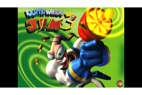 Descargar EarthWorm Jim 3D para pc (MEGA) - YouTube