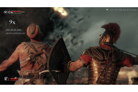 Ryse: Son of Rome Review - Vengeance and Glory | Reviews ...
