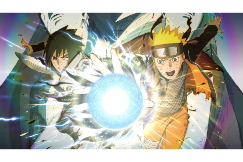 PC Naruto Shippuden: Ultimate Ninja Storm 4 100% Game Save ...