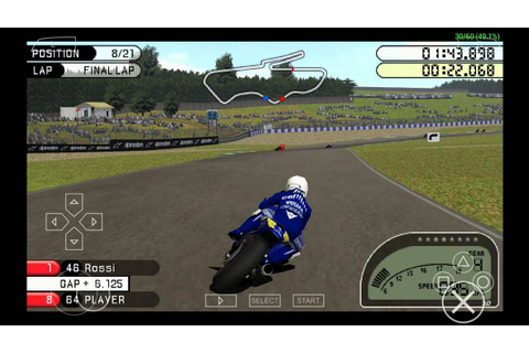 Download Game Motogp Iso Ps1 | MotoGP 2017 Info, Video ...