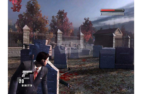 Made Man Free Download Full Version PC game