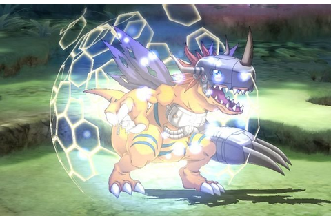 Digimon Survive for PS4 and Nintendo Switch Gets First ...