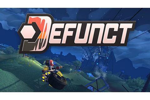Defunct - Game Review - YouTube