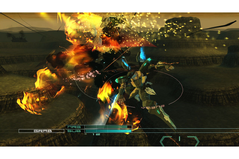 Zone of the Enders HD Collection hits Europe next month ...