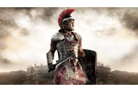 Ryse: Son of Rome - Marius | Steam Trading Cards Wiki ...