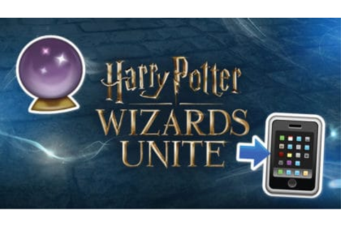 Harry Potter world to get its own augmented reality mobile ...