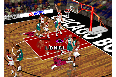 The Friday Five: My Top 5 Favourite Basketball Video Games ...