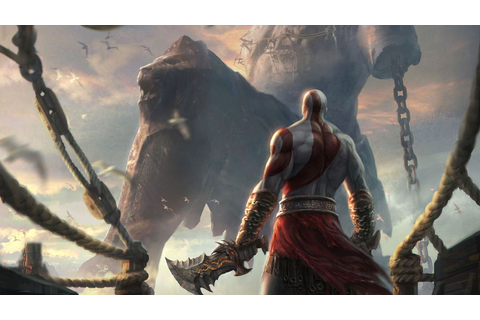 God of War's Strong Reviews Complete Sony Santa Monica's ...