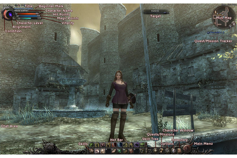User Interface | Wizardry Online Wiki | FANDOM powered by ...