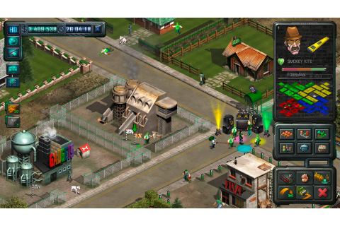 Constructor HD Receives a New Release Date and Screens