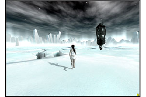 Chapter 4 - Winter - Dreamfall: The Longest Journey Game ...