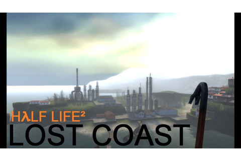 Half-Life 2 (Español) - Walktrough - 08 Lost Coast con bug ...