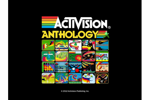 Activision Anthology Hits Google Play - Check Out This ...