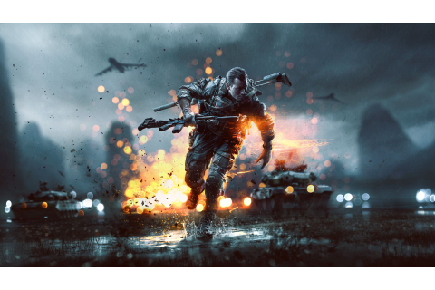 Battlefield 4™ China Rising for PC | Origin