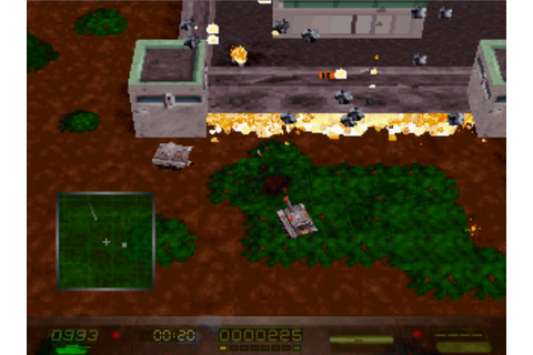 Download Mass Destruction Full PC Game