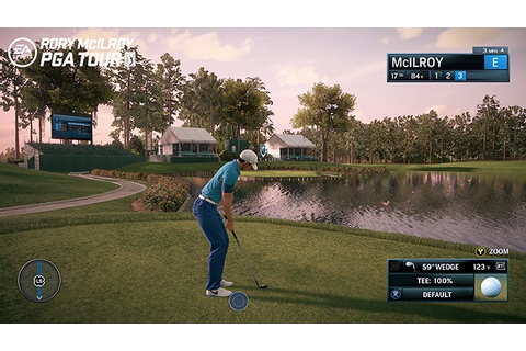 EA Sports moves Rory McIlroy PGA TOUR release date to July ...