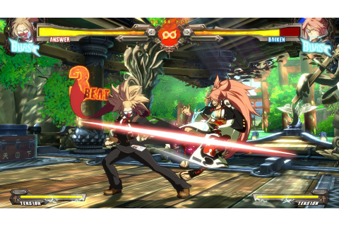 Guilty Gear Xrd REV 2 Game Reviews | Popzara Press
