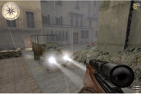 Medal Of Honor Allied Assault Game - Free Download Full ...