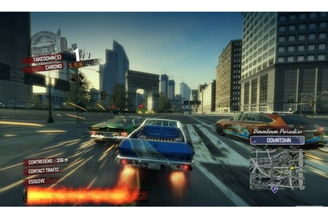 Burnout Paradise Game - Hellopcgames » Free Download PC ...