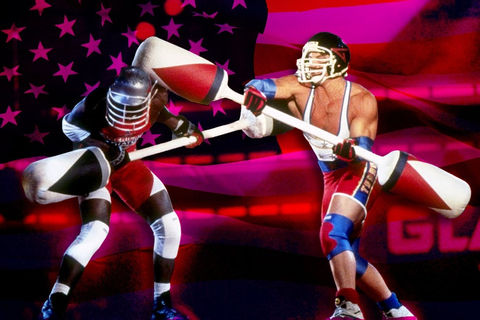American Gladiators' 30th anniversary: its legacy and ...