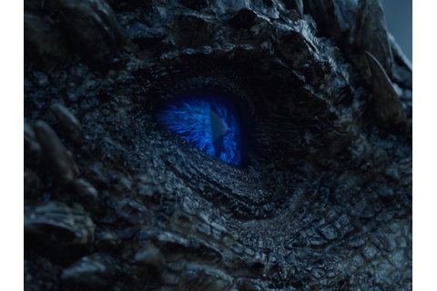 This Is What The Night King's Dragon Will Spit Instead Of Fire