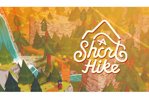 A Short Hike coming to Steam and Itch.io with new content ...