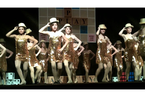 One - Broadway Style Dance - YouTube
