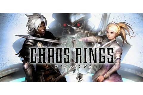 CHAOS RINGS (RPG Game) Latest - Official Sahabat Android