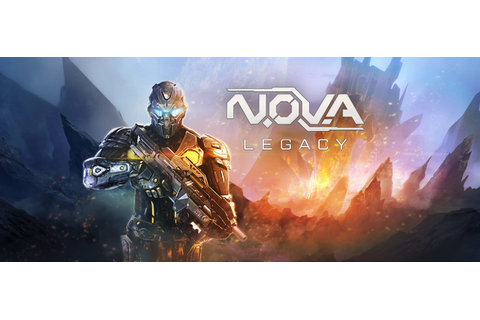 N.O.V.A Legacy: Beginner's Tips and Tricks