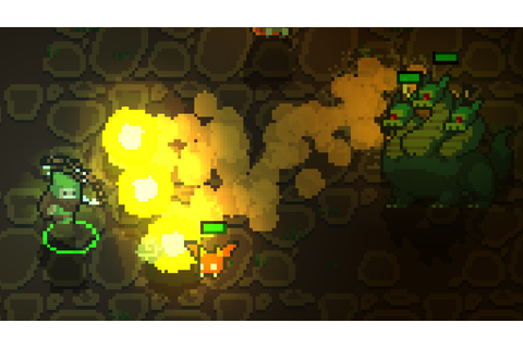 Download Dungeon Souls Full PC Game