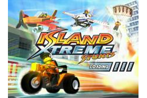 Island Xtreme Stunts Download (2002 Action adventure Game)