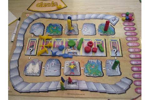 Hiew's Boardgame Blog: Barbarossa