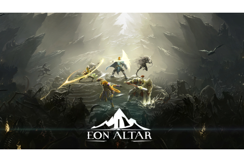 Download Eon Altar Full PC Game