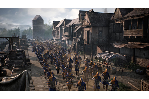Ancestors Legacy [Steam CD Key] for PC - Buy now