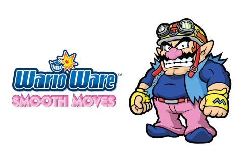 WarioWare: Smooth Moves HD Wallpaper | Background Image ...