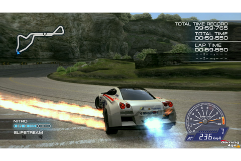 Ridge Racer 7 | Ridge Racer Wiki | FANDOM powered by Wikia