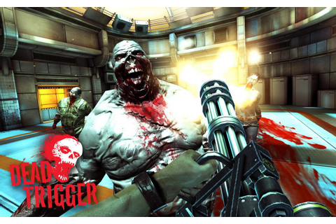 DEAD TRIGGER – Apps para Android no Google Play