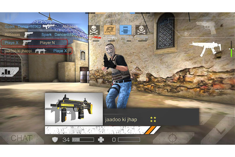 Standoff for Android - APK Download
