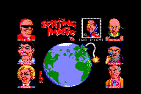 Download Spitting Image: The Computer Game (Amiga) - My ...