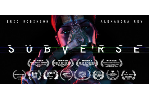 SUBVERSE on Steam