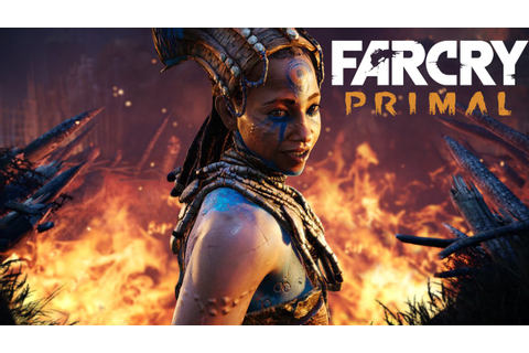 Far Cry Primal All Cutscenes (Game Movie) Full Story 1080p ...