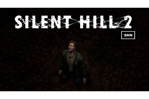 Silent Hill 2 HD 1080p Walkthrough Longplay Gameplay Lets ...