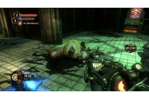 Buy Bioshock 2 Minerva's Den Steam