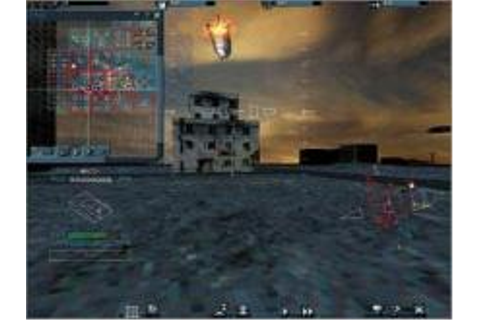 Urban Assault Download (1998 Strategy Game)