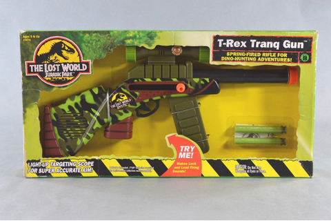 T-Rex Tranq Gun | Nerf Wiki | FANDOM powered by Wikia