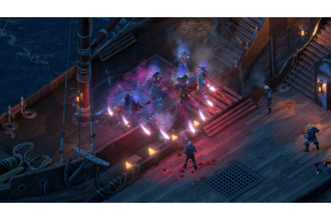 Pillars of Eternity II 2 Deadfire CD Key, Key - cdkeys.com